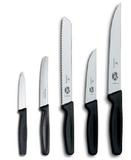 Sada nožov v stojane 5-dielna Victorinox