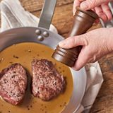 Sada Steaklover de Buyer Mineral B