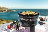 Prenosný plynový gril CADAC Safari Chef 2 HP