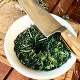 Vykosťovací nôž flexibilný 13 cm Güde Alpha Olive