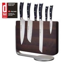 Stojan s nožmi 6-dielny Wüsthof Classic Ikon