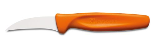 Lúpací nôž 6 cm Wüsthof oranžový