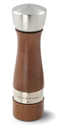 Mlynček na korenie 19 cm Oldbury Wood Cole&Mason