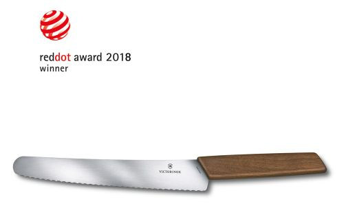 Nôž na chlieb 22 cm Victorinox Swiss Modern