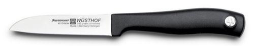 Nôž na zeleninu 8 cm Wüsthof Silverpoint