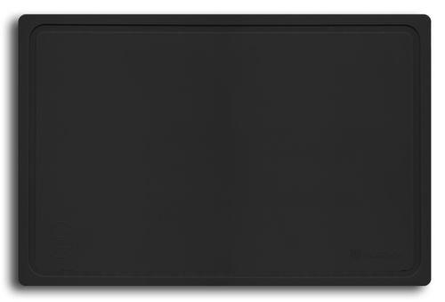 Podložka na krájanie 38 cm čierna Wüsthof