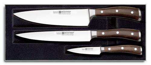 Sada 3 nožov Wüsthof Ikon