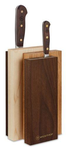 Sada nožov v stojane 2-dielna Wüsthof Crafter