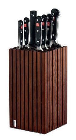 Sada nožov v stojane 7-dielna Wüsthof Classic