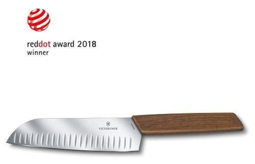 Santoku nôž 17 cm Victorinox Swiss Modern
