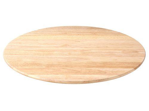 Tácka otočná gumovníková 45 cm Continenta