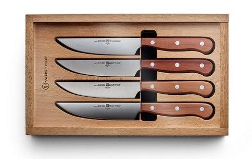 Steaková sada nožov Wüsthof